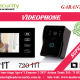 Leader Security Tunisie : Videophone