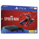 CONSOLE PS4 SONY 1TO MARVEL'S SPIDER-MAN