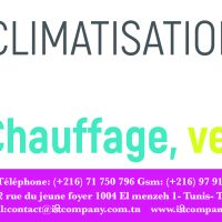 IST COMPANY: ventilation, conditionnement d'air