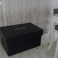 shoes box (porte chaussures)