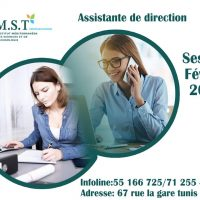 Formation en assistante de direction