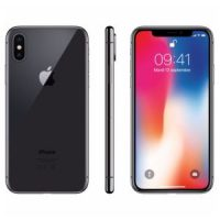 iPhone X 64GB Gris Sidéral Officiel Neuf