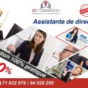 Assistante de direction - IST Formation