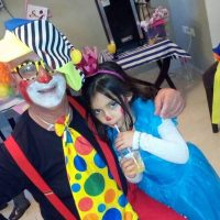 CLOWN ANNIVERSAIRES GRAND TUNIS HAMMAMET NABEUL 55 210 296