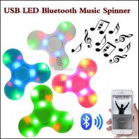 vente Spinner led bluetooth  spinner normal