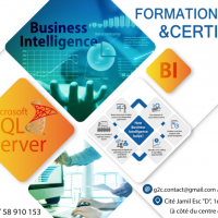 Formation en Business Intelligence: (+216) 23 580 745