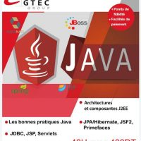 FORMATION JAVA/J2EE