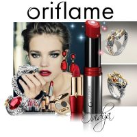 Recrutement Consultants(es) Oriflame