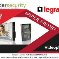 leader Security: videophone