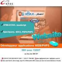FORMATION WEB/PHP5