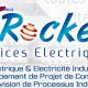 Société ROCKE2T Service Electrique