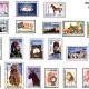 vente de timbres tunisiens